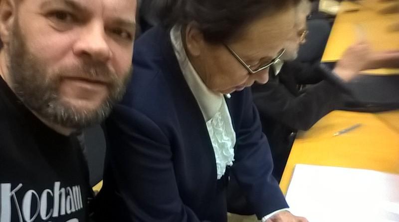 Z wyzysku nie powstaje wspólne dobro! Joanna Duda-Gwiazda ku prawdzie!