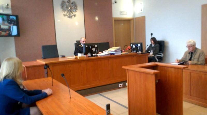 Sąd nakazuje przeprosiny i oddala powództwo w pozostałym zakresie!