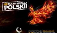 Wróg stoi u bram! Będzie delegalizacja islamu w Polsce?