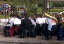K.O.D. rżnie od ucha do ucha w olsztyńskim Parku Centralnym!