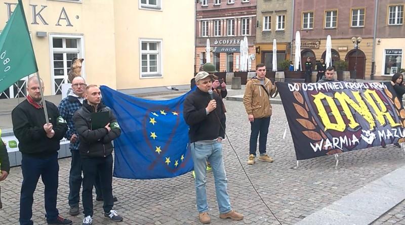 POLexit — Polska bez Unii Europejskiej! Szkodnicy i awanturnicy!