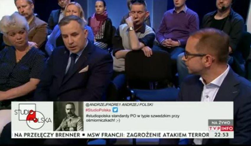 Polską rządził układ przestępczy! Wojciech Sumliński ku prawdzie!