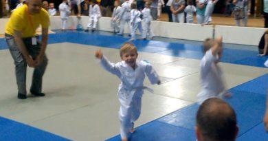 Dzień Dziecka na sportowo z całymi rodzinami! Turniej judo i nietylko!