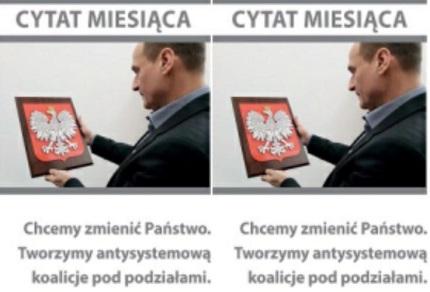 Koalicja antysystemowa pod podziałami! Kukiz'15 knuje?!