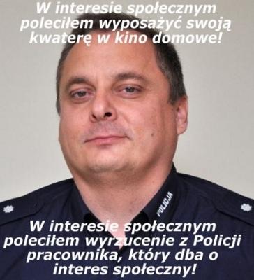 Interes społeczny a postanowienia olsztyńskich prokuratorów