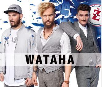 Znów chce się żyć! Wataha to mój hit na lato2016!