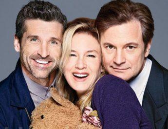 Bridget Jones 3. Film dla geriatrycznych mam i nietylko!
