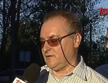 Konsultacje społeczne a' la Prezydent Grzymowicz. Krzysztof Wojciechowski