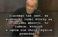 Aborcja grzebie elektorat PiS-u i Kukiz'15! Paweł Kukiz dałciała!