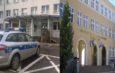 Olsztyńskie układy! Policja i Uniwersytet!