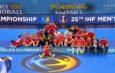 Polacy z Pucharem Prezydenta IHF-u