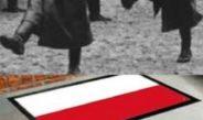 Polska flaga pod niemieckimi butami!? Reduta Dobrego imienia walczy!
