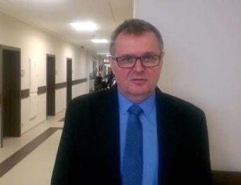 Andrzej Adamowicz — były policjant, obecnie dziennikarz, pobił mieszkańca Purdy?!