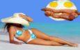 Jedzcie jajecznicę na boczku! Pokazujcie słońcu goliznę!