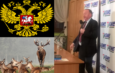 Mocarstwowość Rosjanie mają we krwi! Stanisław Michalkiewicz